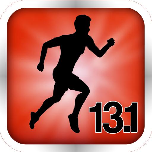 Couch to Half Marathon App