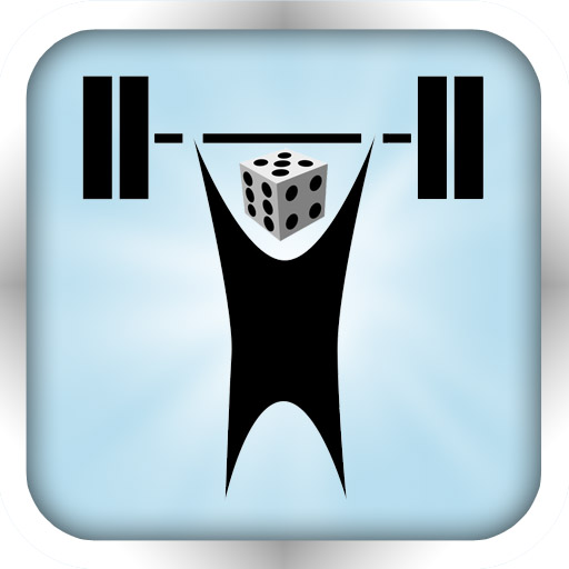 Workout Randomizer App