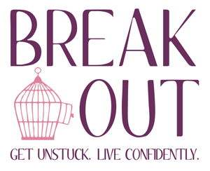 Trish Blackwell's Breakout - Confidence Coaching Program