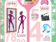 eating disorder and body image info graphic