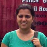 Anjana Nair