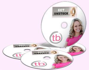 Trish Blackwell Unstuck Series