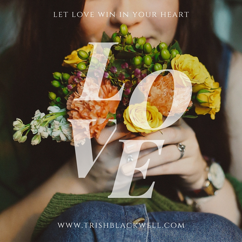 let love win in your heart-2