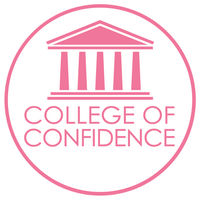 Everything you need for courage and self-improvement can be found in the confidence coaching you will receive in The College of Confidence.