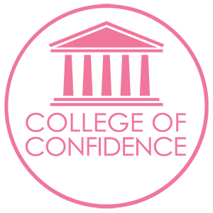 Trish Blackwell - College of Confidence
