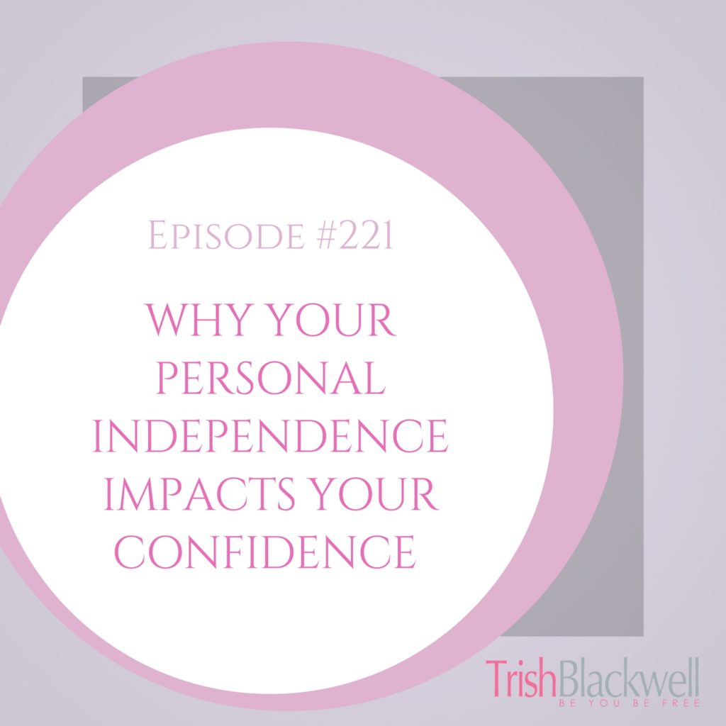 personal independence