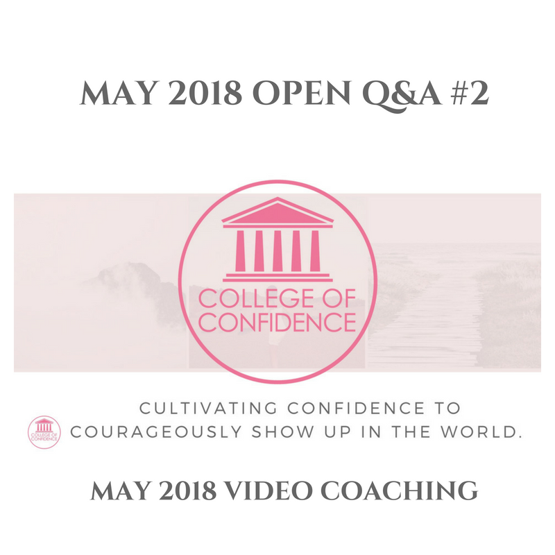 MAY OPEN Q&A / ASK ANYTHING #2