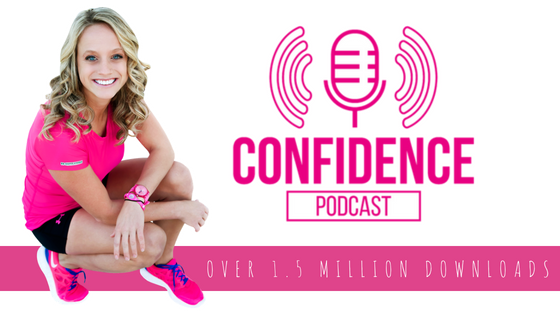 Confidence on the Go Podcast