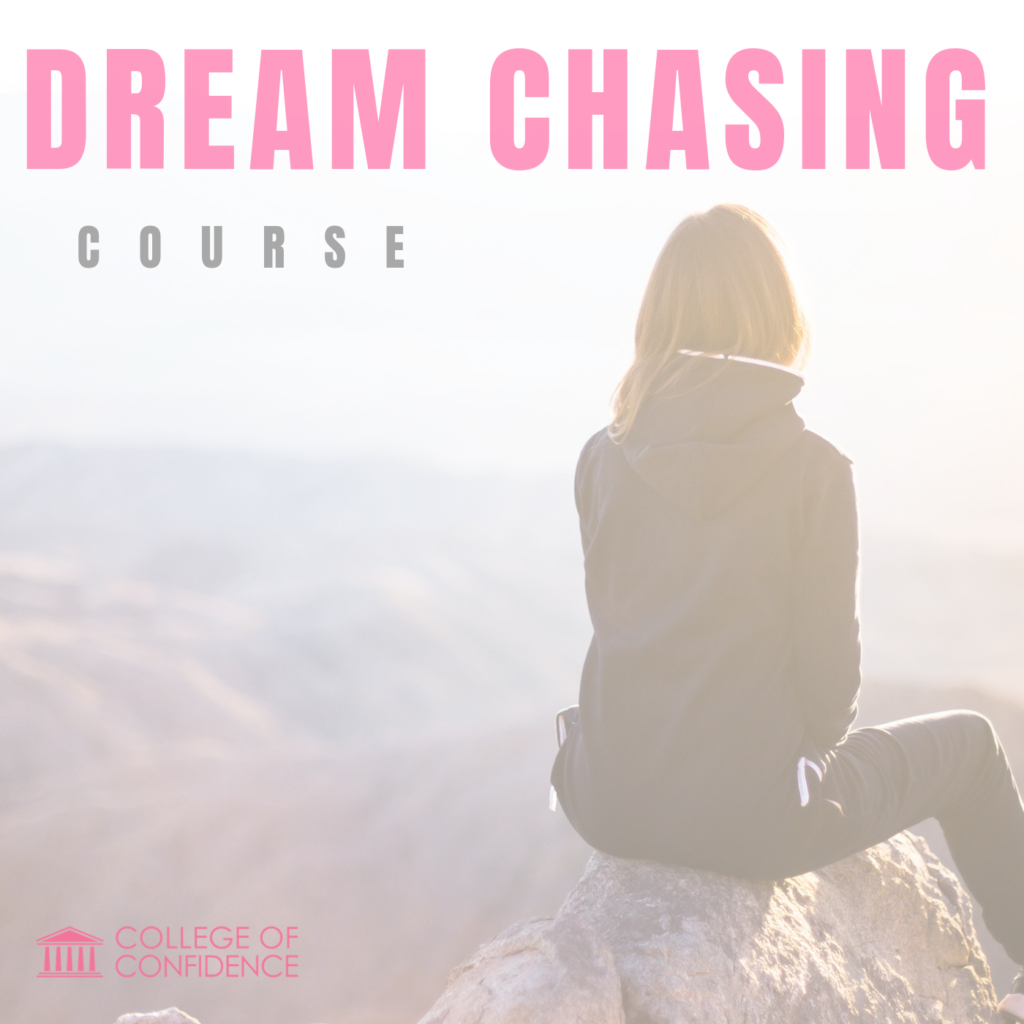 DREAM CHASING COURSE