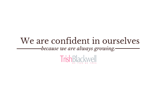 quotes with confidence