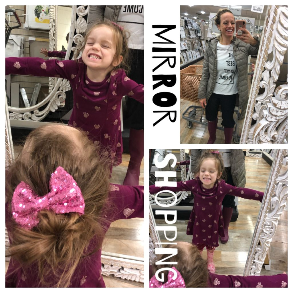 how to shop for mirrors