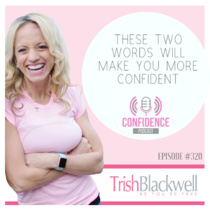 best podcasts for confidence