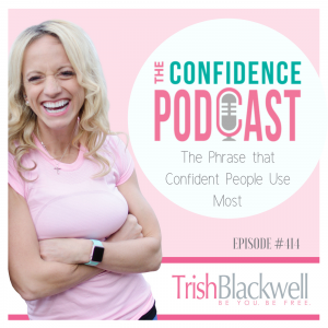 confident phrases