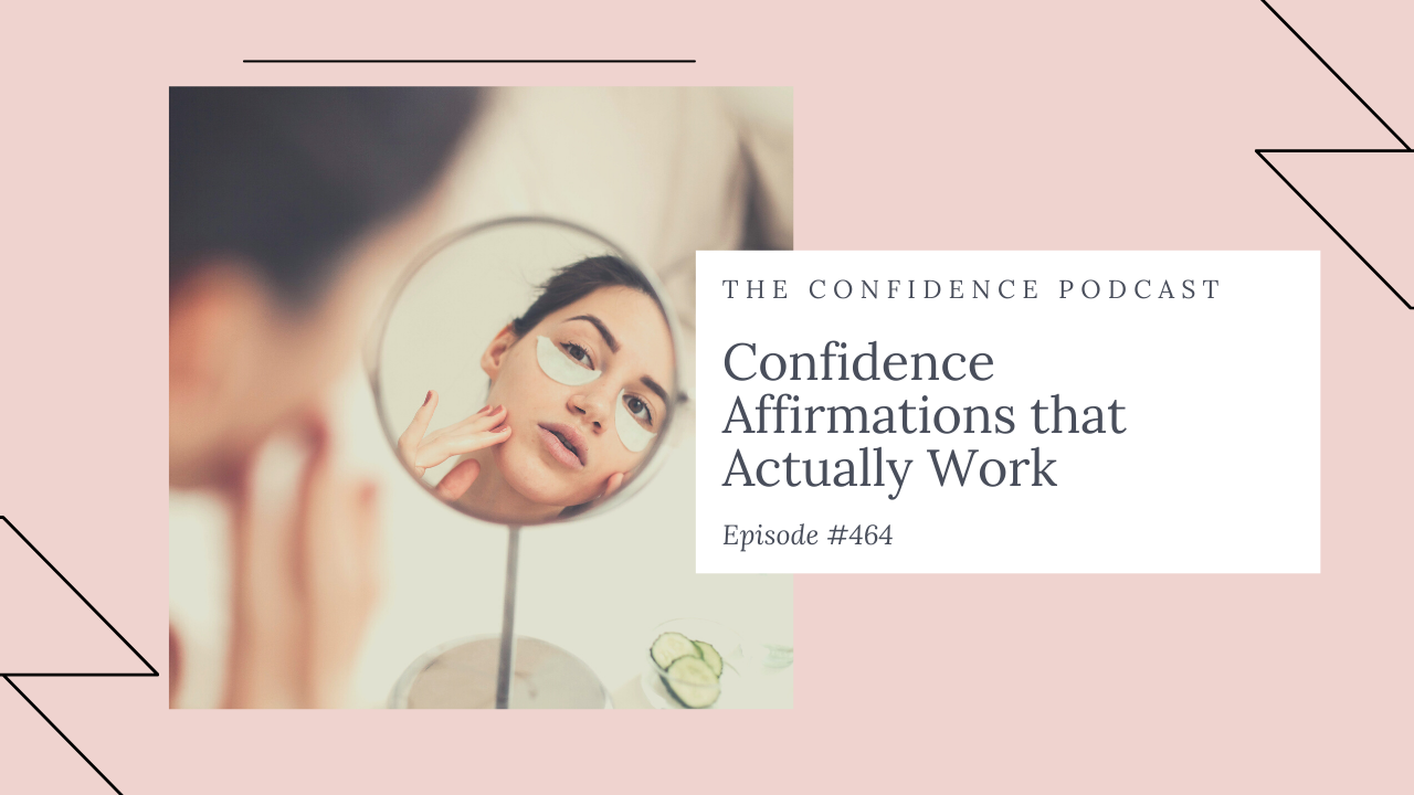 Confidence Affirmations that Actually Work